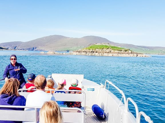 things to do in Valentia island 9